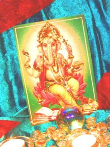 Gourmet Ganesh