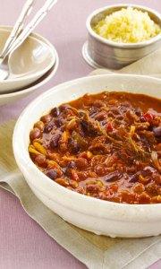 silken tofu bean stew Sacred Chef Catering