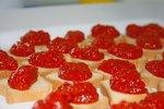 redcapsicumsalsatoasts